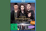 Twilight - Breaking Dawn – Bis(s) zum Ende der Nacht - Teil 2 [Blu-ray]