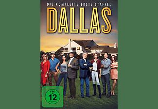 Dallas (2012) - Die komplette 1. Staffel DVD