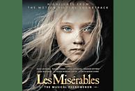 VARIOUS - LES MISERABLES [CD]