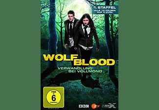 Wolfblood - Verwandlung bei Vollmond - Staffel 1 DVD