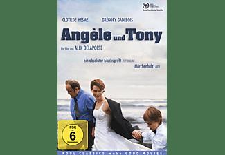 Angèle und Tony DVD