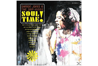 Sharon & The Dap-kings Jones - Soul Time! [LP + Download]