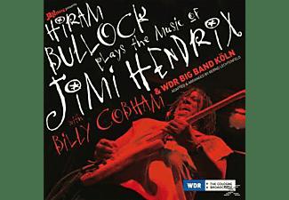 Hiram & Wdr Big Band Köln Bullock - Plays The Music Of Jimi Hendrix  - (Vinyl)