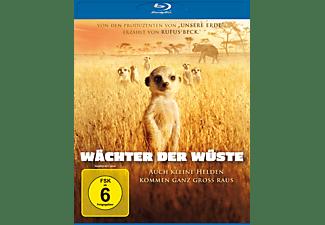 Wächter der Wüste Blu-ray