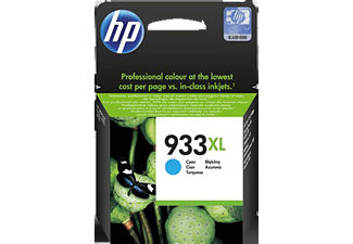 HP 933XL Cyaan