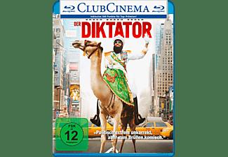 Der Diktator Blu-ray