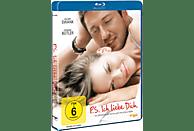 P.S. Ich liebe Dich [Blu-ray]