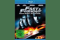 Furious: Neues Modell. Originalteile. [Blu-ray]