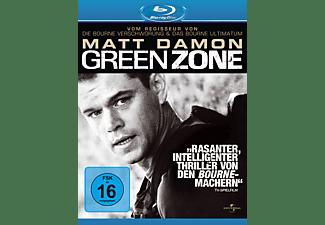 Green Zone Blu-ray