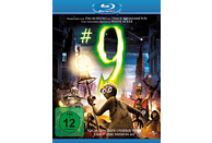 #9 [Blu-ray]