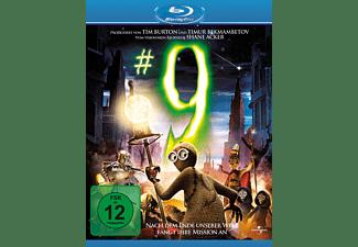 #9 Blu-ray