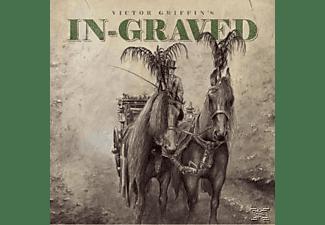 In-graved - IN-GRAVED  - (CD)