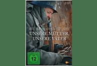 Unsere Mütter, unsere Väter [DVD]