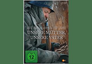 Unsere Mütter, unsere Väter DVD
