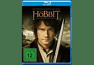 Der Hobbit - Eine unerwartete Reise Blu-ray