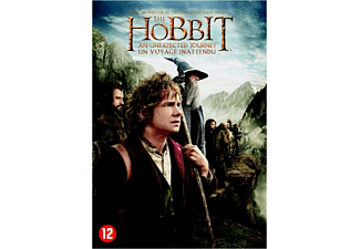 The Hobbit: An Unexpected Journey | DVD