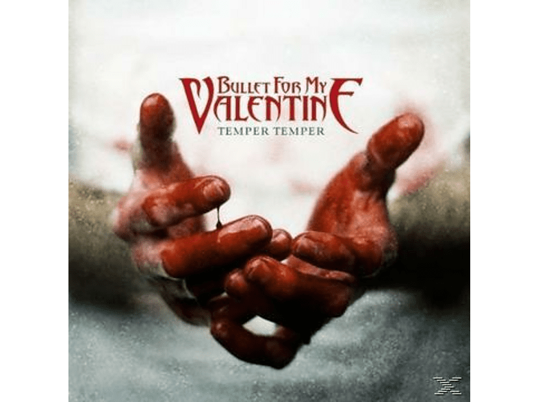 Bullet For My Valentine - Temper Temper [CD]