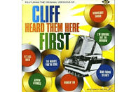 VARIOUS - Cliff Heard Them Here First [CD]
