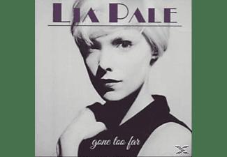 Lia Pale - Gone Too Far  - (CD)