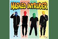 The Masked Intruder - Masked Intruder [CD]