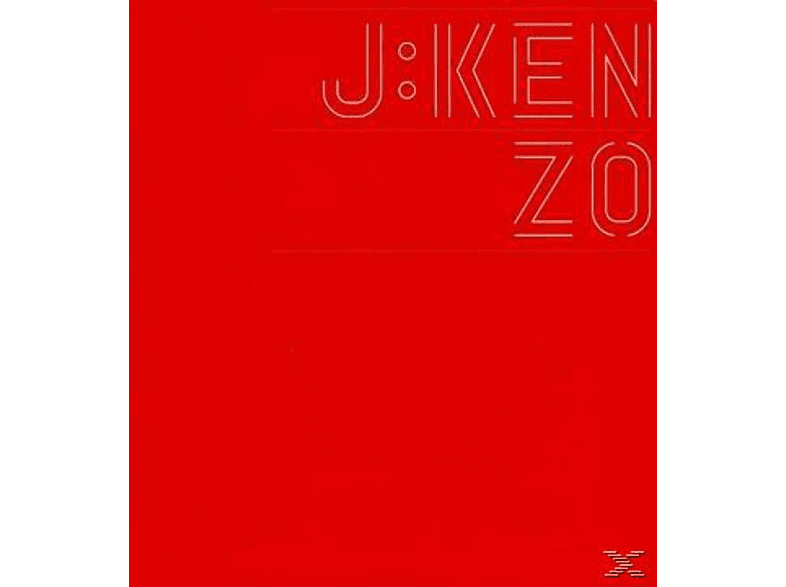 J: Kenzo - J:Kenzo [CD]