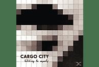 Cargo City - Talking To Myself [CD]