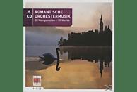 VARIOUS - Romantische Orchestermusik [CD]