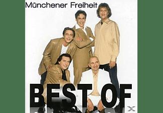 Münchener Freiheit - Best Of  - (CD)