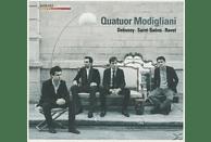 Quatuor Modigliani - Streichquartette [CD]
