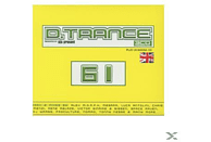 VARIOUS - D.Trance 61 [CD]