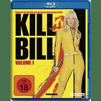 Kill Bill - Vol. 1 Blu-ray