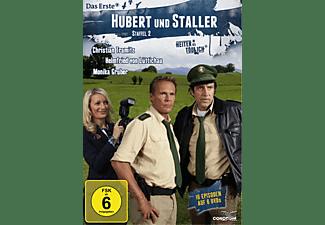 HUBERT UND STALLER - STAFFEL 2 [DVD]