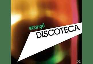 Etango - Discoteca  - (CD)