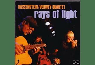 Christian Hassenstein, Verwey Quartet - Rays Of Light  - (CD)