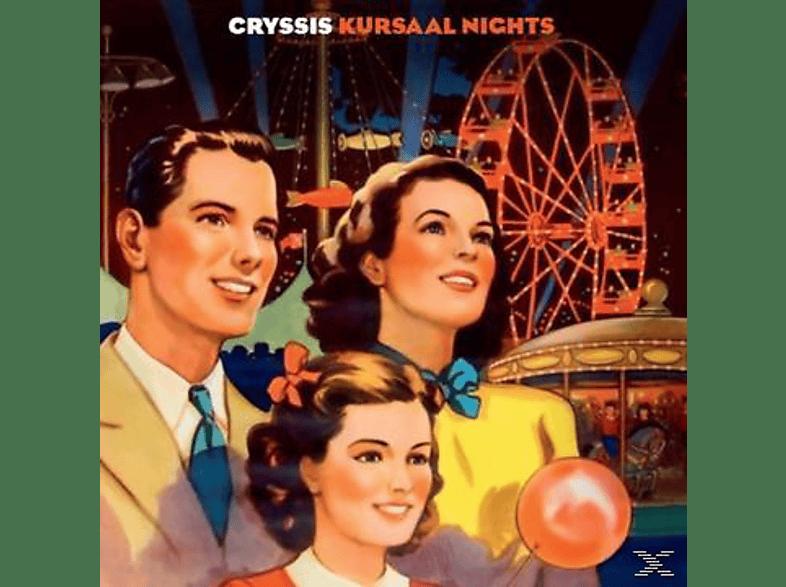Cryssis - Kursaal Knights [CD]