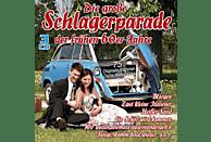 VARIOUS - Die Große Schlagerparade Der Frühen 60er Jahre [CD]