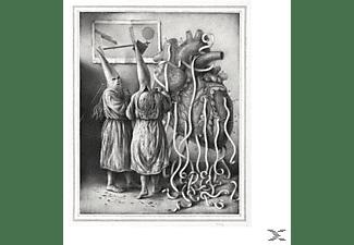 Altaar - Altaar  - (CD)