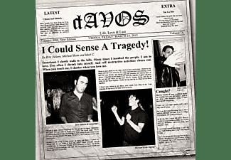 Davos - I Could Sense A Tragedy!  - (CD)