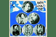 Winston Edwards - Natty Locks Dub [Vinyl]
