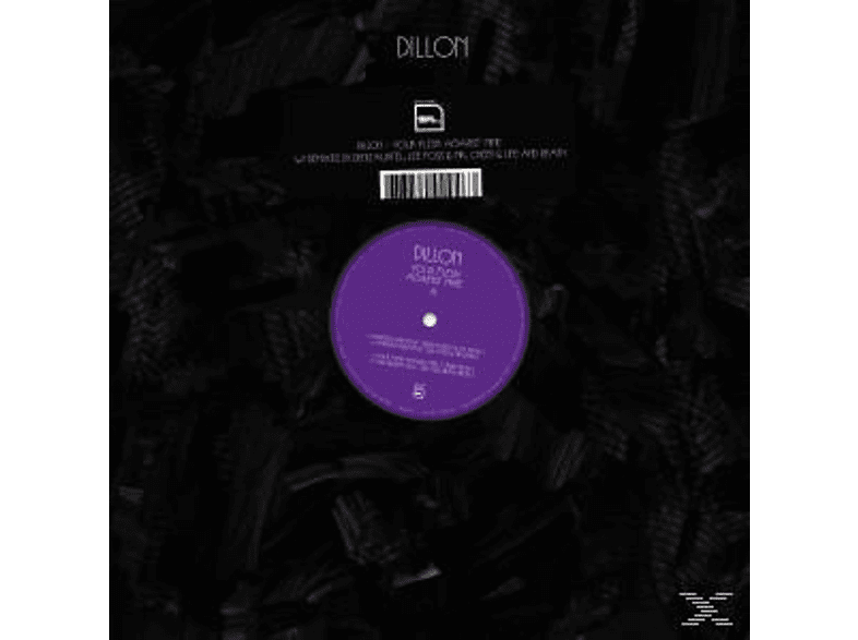 Dillon - Your Flesh Against Mine [Vinyl]