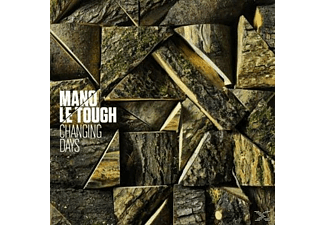 Mano Le Tough - Changing Days - (CD)