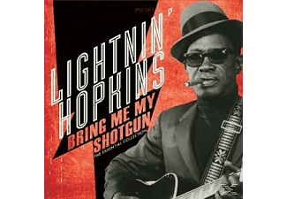 Lighnin' Hopkins - Bring Me My Shotgun  - (Vinyl)