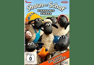 Shaun das Schaf - Ein Bad mit Tücken (Staffel 3) DVD