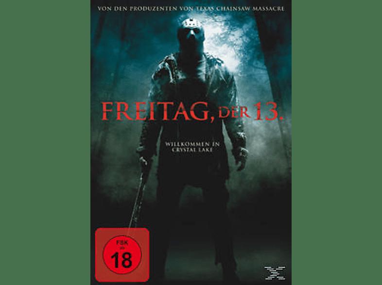 Freitag Der 13 Film 2019