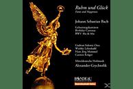 Alexander Ferdinand Grychtolik - Ruhm und Glück - Geburtstagskantaten [CD]