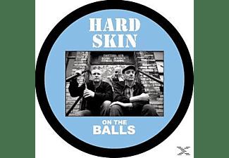 Hard Skin - On The Balls (Pic.LP)  - (Vinyl)