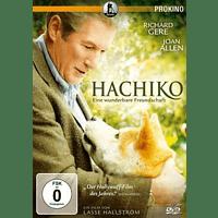 Hachiko - Eine Wunderbare Freundschaft [DVD]