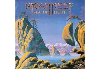 Uriah Heep - Sea Of Light (Expanded+Remastered Ed.) - (CD)