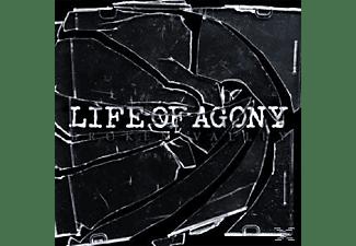 Life Of Agony - Broken Valley  - (CD)