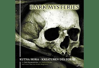 - Dark Mysteries 06: Kutna Hora - Kreaturen des Zorns  - (CD)